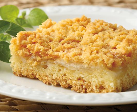 Apfelkuchen Rezept Inspiriert Von Kuchenmeister Muhlentradition