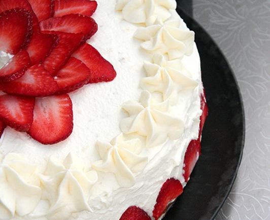 Jogurt Torte