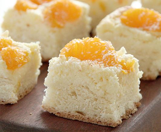 Mandarinen Griess Kuchen Rezept Inspiriert Von Kuchenmeister