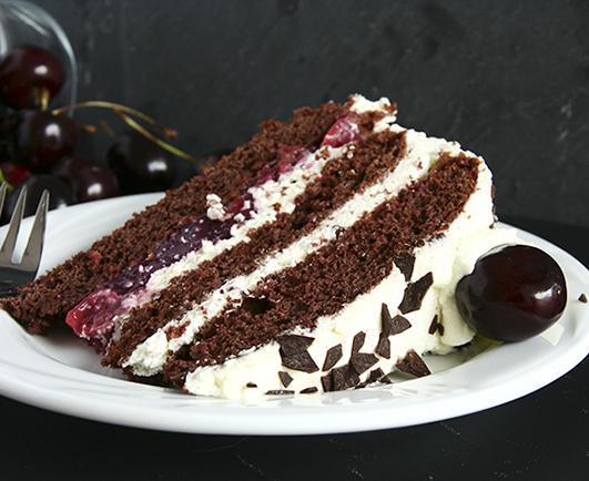 Black Forest Cake Website Frie 223 Inger M 252 Hle En