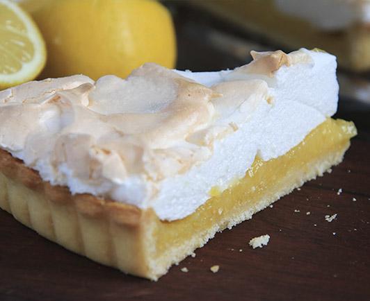 Zitronen Baiser Kuchen Rezept Inspiriert Von Kuchenmeister