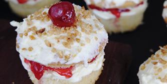 muffins und cupcakes rezepte inspiriert von k chenmeister m hlentradition seit 1859. Black Bedroom Furniture Sets. Home Design Ideas