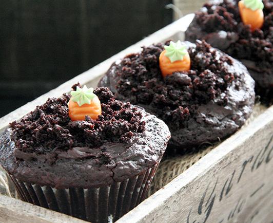 Schokolade Mohren Muffins Rezept Inspiriert Von Kuchenmeister